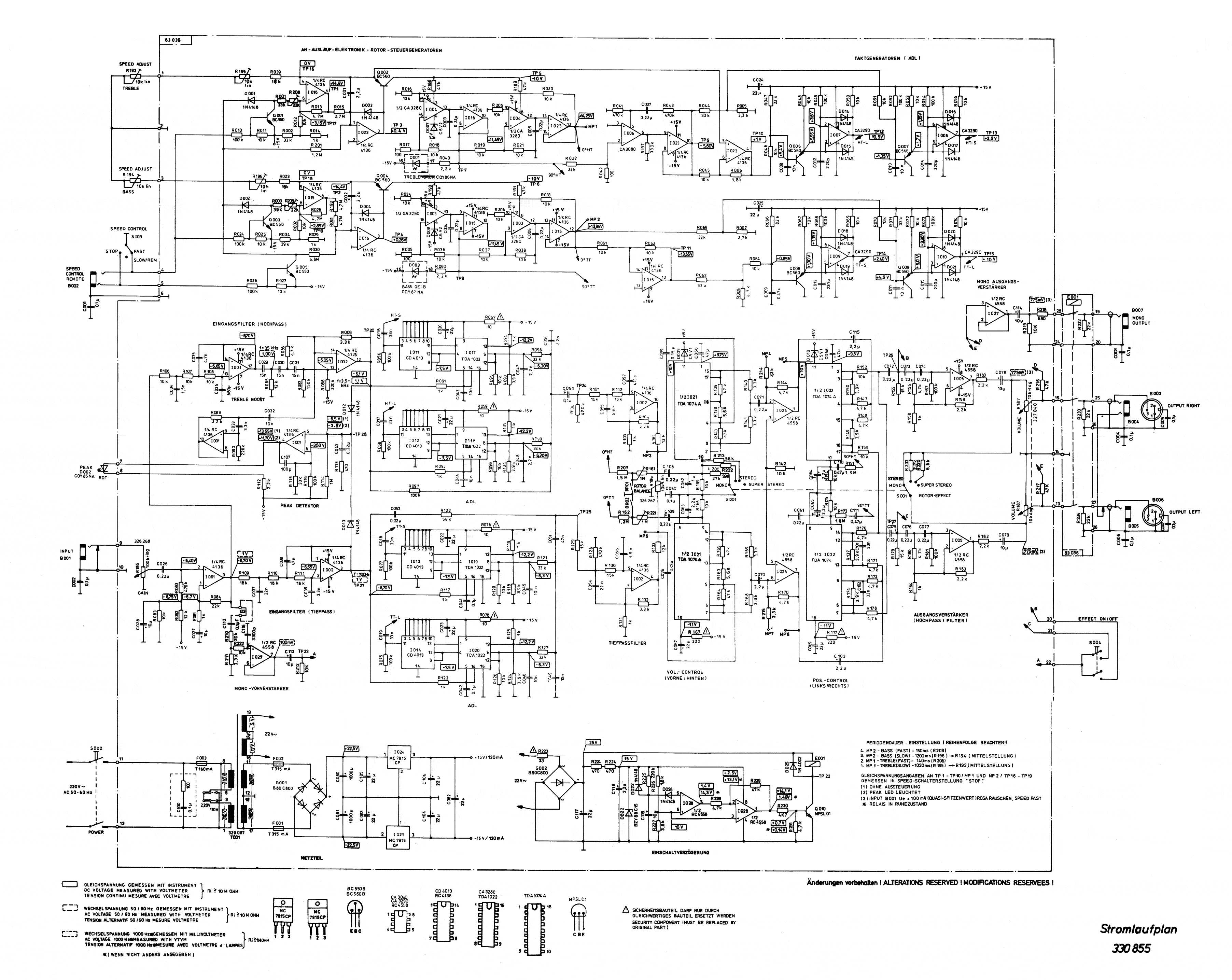 Sp 1000 Speech Synth Schematic Index 208 Amplifier Circuit Diagram Seekiccom